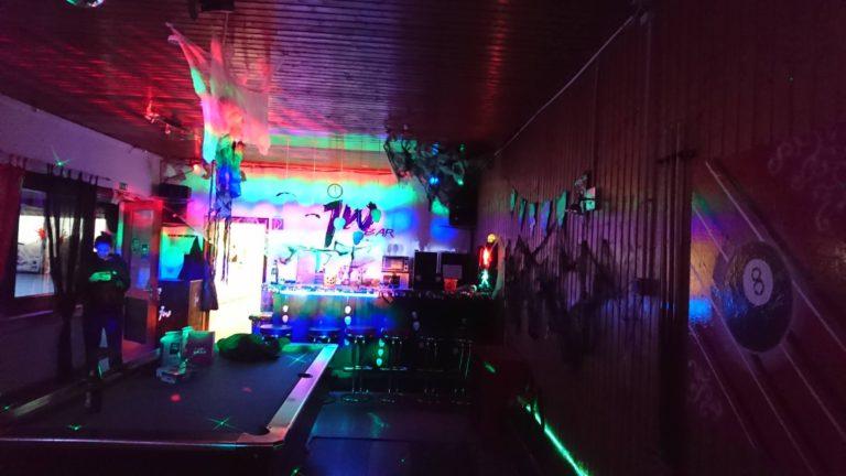 AK Bar