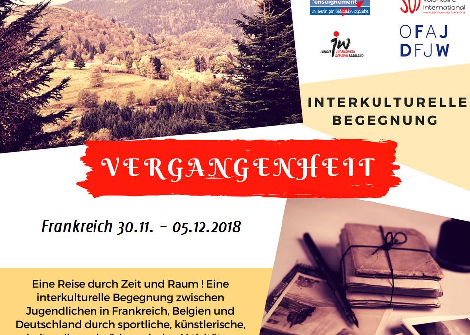 Trinationale Projektwoche -AUSGEBUCHT-