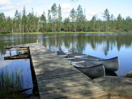 Outdoor-Abenteuer in Schweden -AUSGEBUCHT-