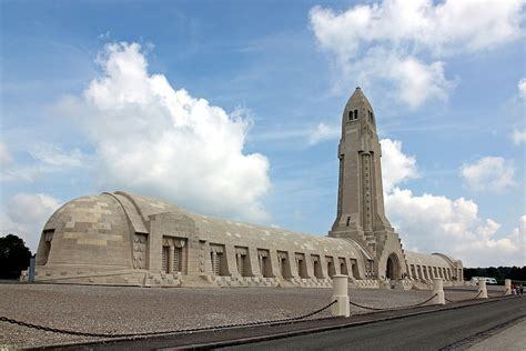Exkursion nach Verdun