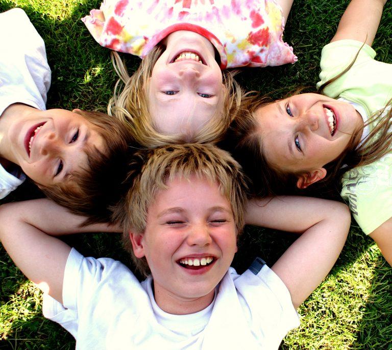Gemeinsam für die Bedürfnisse von Kindern und Jugendlichen