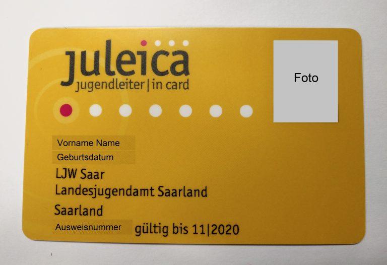 Betreuerausbildung (JuLeiCa)