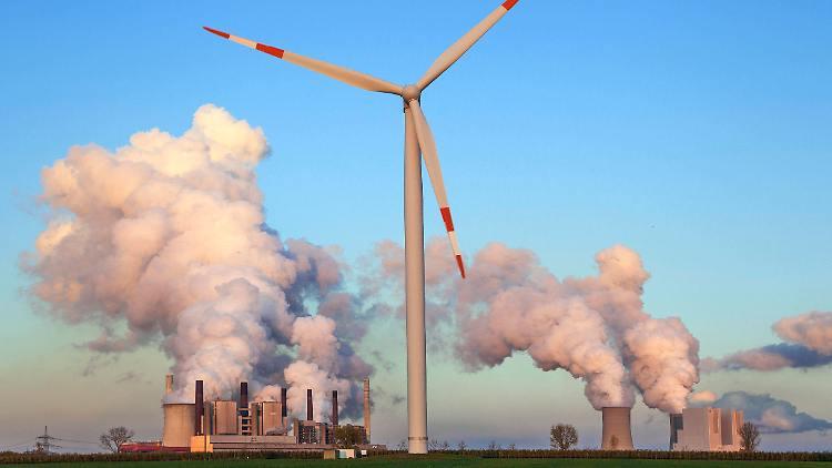 Stellungnahme zur Klimapolitik